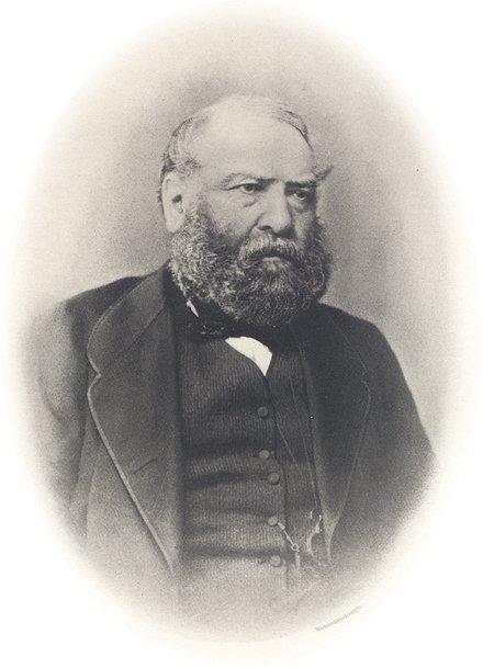 James Baird